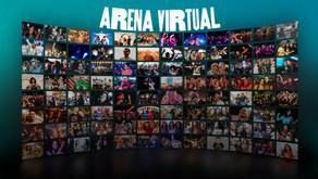 Festival Halleluya 2021 contará com arena virtual