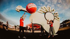 Festival Halleluya: Solte o grito de esperança e solidariedade