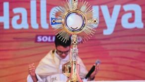 Instituições católicas se unem pela causa da generosidade no Halleluya Solidário