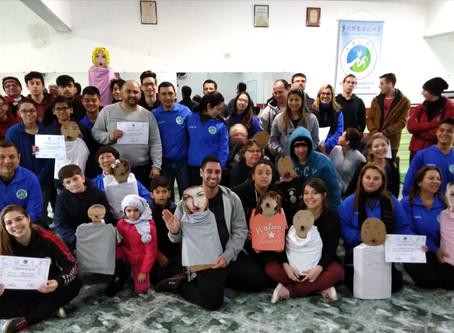 Curso de Primeiros Socorros na Li Fei Lin Brasil