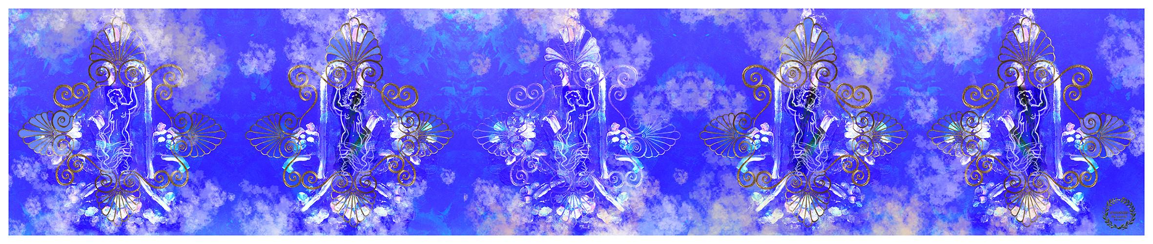 Extended Athena Sky