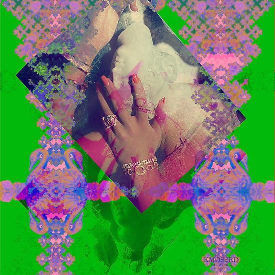 Lady Acid Lining