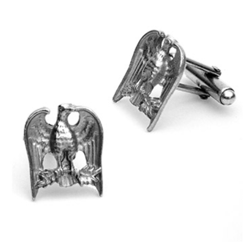 Eagle Cufflinks AMERICAN COLLECTION