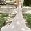 Thumbnail: Mignon Manley OC2030 LetitiaOmelie Pearl Satin Bridal Gown