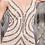 Thumbnail: Danaya Hand Embellished Sleeveless Occasional Maxi Dress