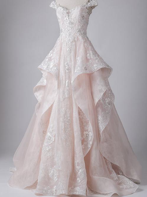 Mignon Manley Design Bridal Gown