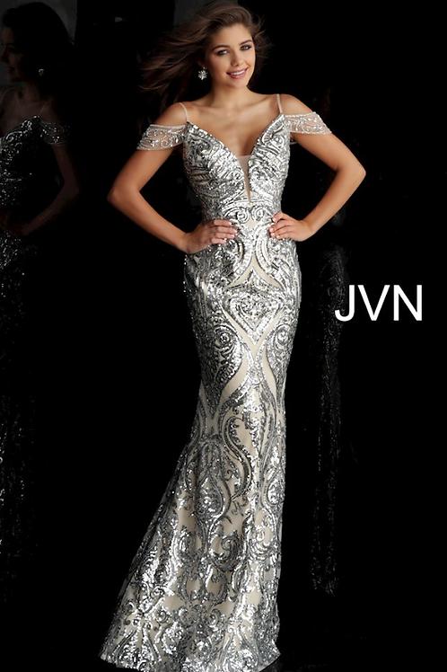 JOVANI Stunning Gown  JVN67256