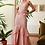 Thumbnail: Lace Mermaid Shape Dress