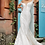 Thumbnail: Chantilly Embellished Lace Bridal Gown