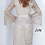 Thumbnail: JVN68072 Bell Sleeve Lace Evening Dress