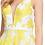 Thumbnail: V-Neck Sleeveless A-Line Dress