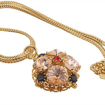 Necklace, Italian