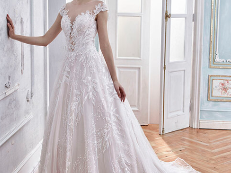 Your Bridal Gown And Other Gown Fitting During Covid-19?