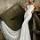 Thumbnail: DA VINCI  Embellished CrystalsLace Bridal GownWhite 50338