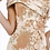 Thumbnail: FERIANI COLLECTION Stunning Blush Mother Of The Bride Dress