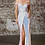 Thumbnail: Off Shoulders Sequin Gown
