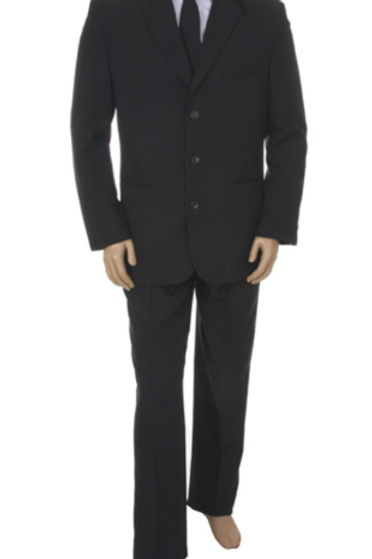 MEN'S SUIT INCLUDE SHIRT, TROUSERS & NECK TIE