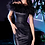 Thumbnail: Fitted Off Shoulder Cocktail Dress