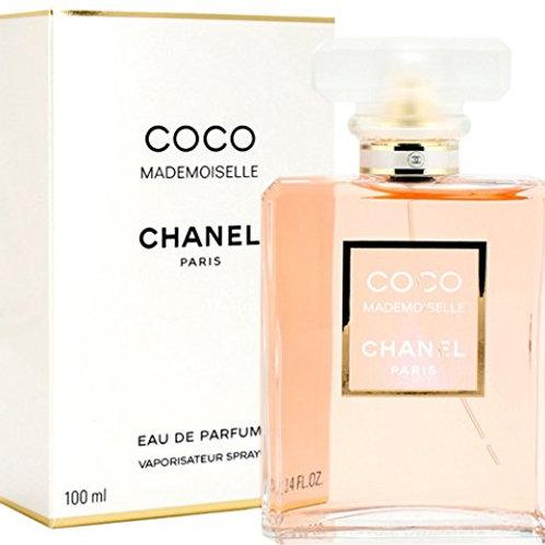 Chanêl Coco Mademoiselle Eau De Parfum Spray