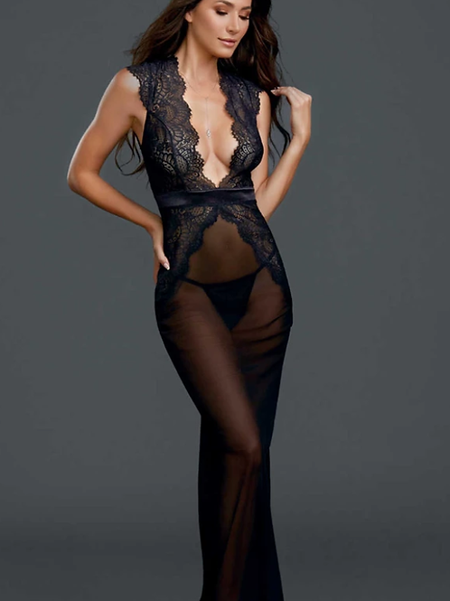 Mignon  Manley Special Lingerie For The You