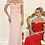 Thumbnail: CHIFFON EVENING DRESS