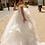 Thumbnail: Ball Gown Silhouette Bridal  Gown