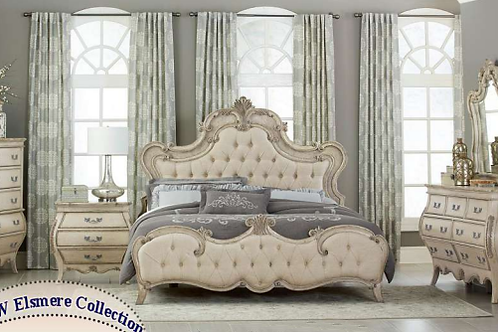 5 PIECE SET BEDROOM GROUP