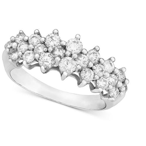 Mignon Manley Diamond Ring (1 ct.tw)
