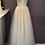 Thumbnail: Mignon Manley Maxi Spaghetti Straps Evening Prom Dress