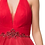 Thumbnail: Halter Neck Evening Gown