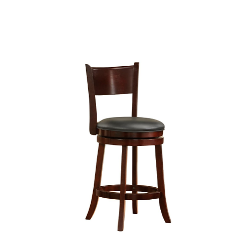 Swivel Pub Chair Shapel Collection