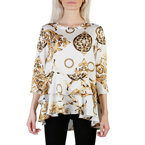 Blouse, Imperial