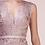 Thumbnail: Mignon Manley Lace & Sequin Gown