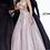 Thumbnail: JOVANI Blush Corset Bodice Prom Ballgown 3621