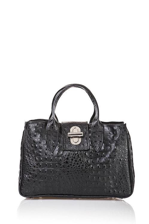 Designer Handbag, Made in Italy