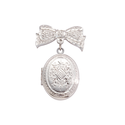 Mignon Manley Estate Pin