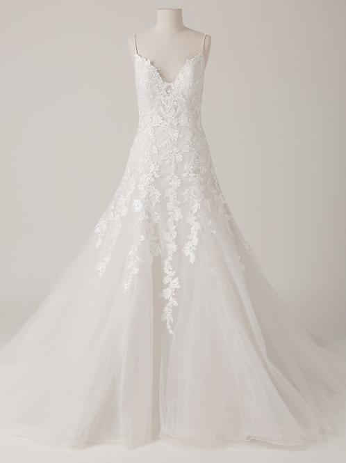 Mignon Manly Design Bridal Gown