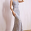 Thumbnail: ARIA Gown Elegant Lace Sheath Gown W Detachable Tiered Skirt