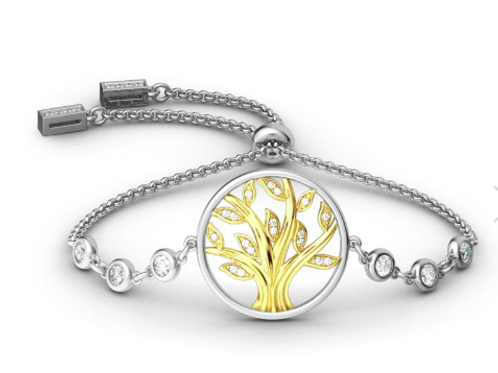 Mignon Manley Circle Of Life Bracelet