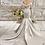 """Thumbnail: Mignon Manley Design """"Marjorie"""" Satin Bridal Gown"""