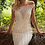 Thumbnail: Graceful Off Shoulder Lace Mermaid Wedding Gown