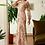 Thumbnail: V-Neck Long Sleeve Sheath Dress