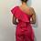 Thumbnail: One Shoulder Ruffle Jovani Prom Jumpsuit 02617