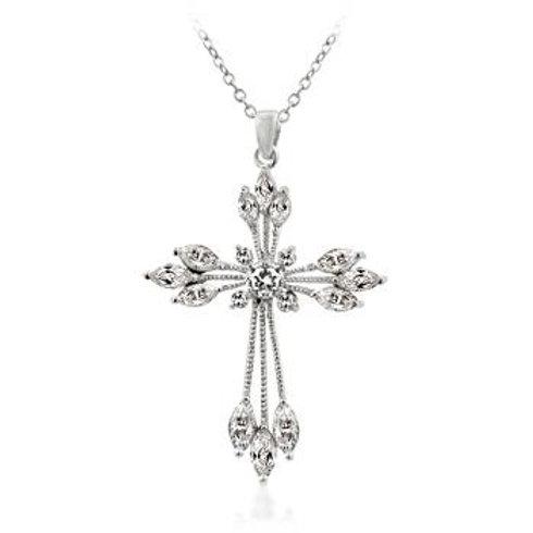 Luxury Conviction Pendant Necklace