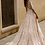 Thumbnail: Sparkling A-Line Embellished Lace Bridal Gown
