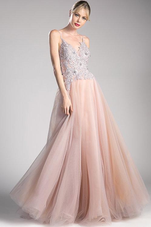Amazing Long Evening / Prom Dress