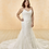 Thumbnail: Mignon Manley OV2013 Stunning Embellished Lace CURVY Bridal Gown