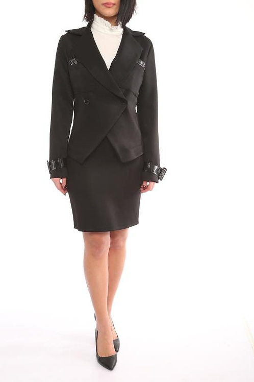 The Profession Woman Suit