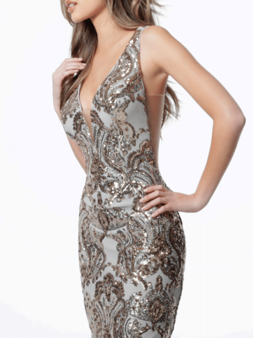 Jovani Cocktail / Special Occasion Dress 3414