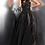 Thumbnail: Jovani Blush Embroidered Strapless Prom Ballgown JVN66970